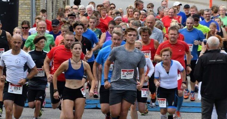 Deltag i Godthåb Hammer Løbet lørdag d. 31. august.